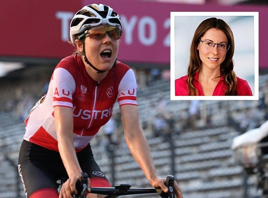 จักรยานโอลิมปิก